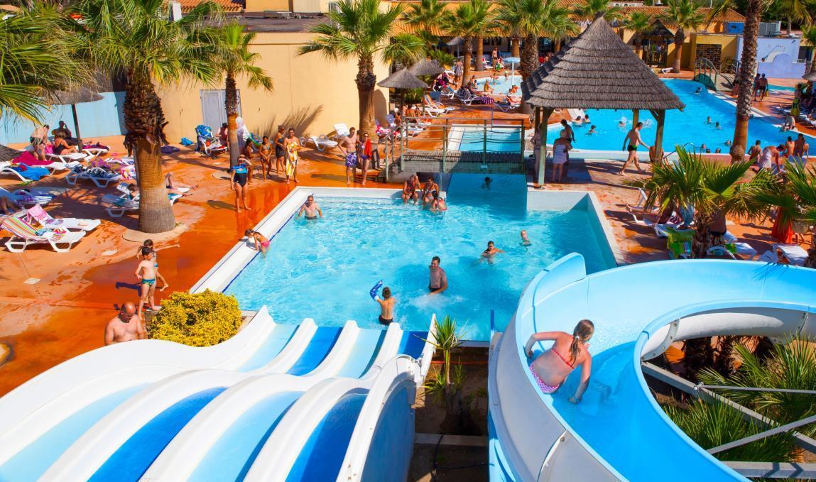 Camping marseillan plage avec parc aquatique for Camping a marseillan plage avec piscine