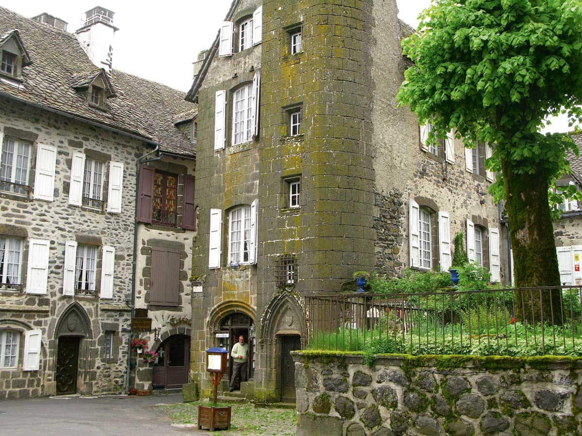 Salers Cantal