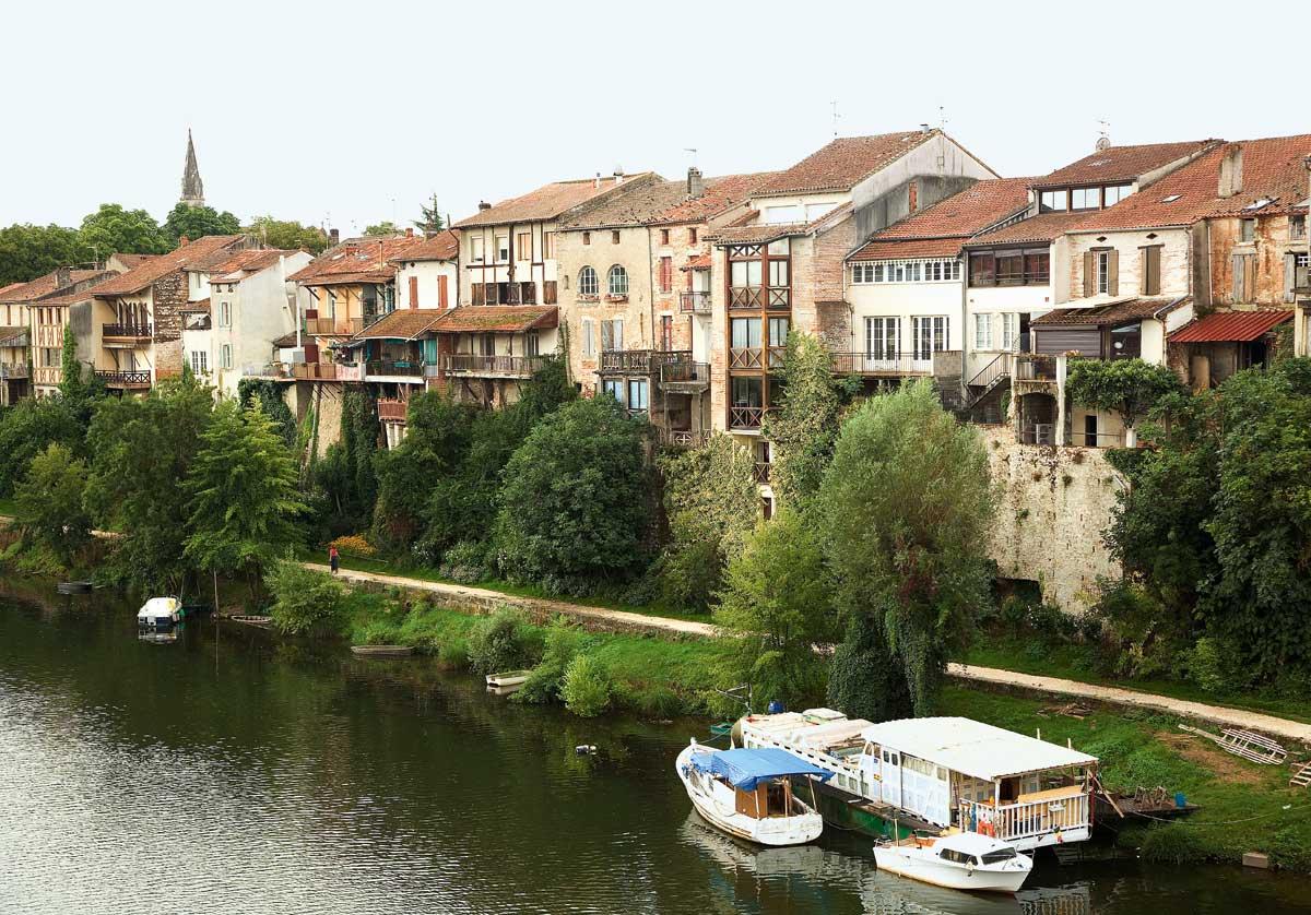 Villeneuve-sur-Lot