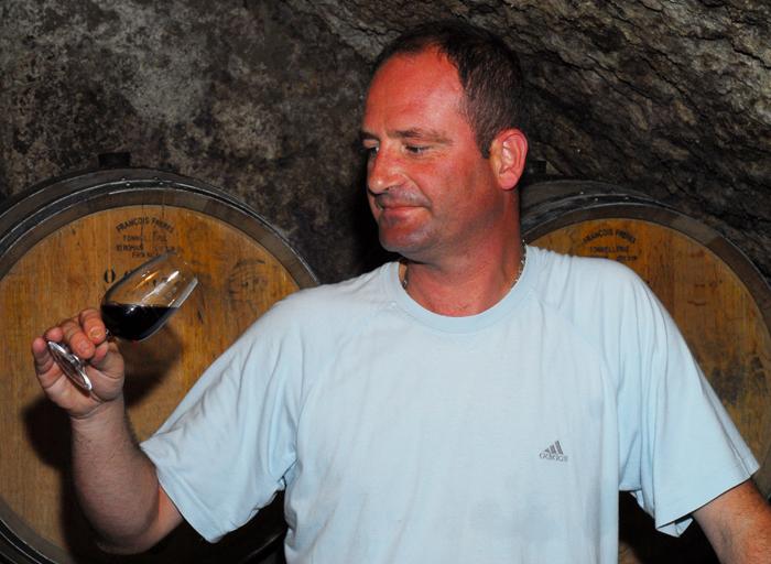 Les vins de Saint-Pourçain-sur-Sioule