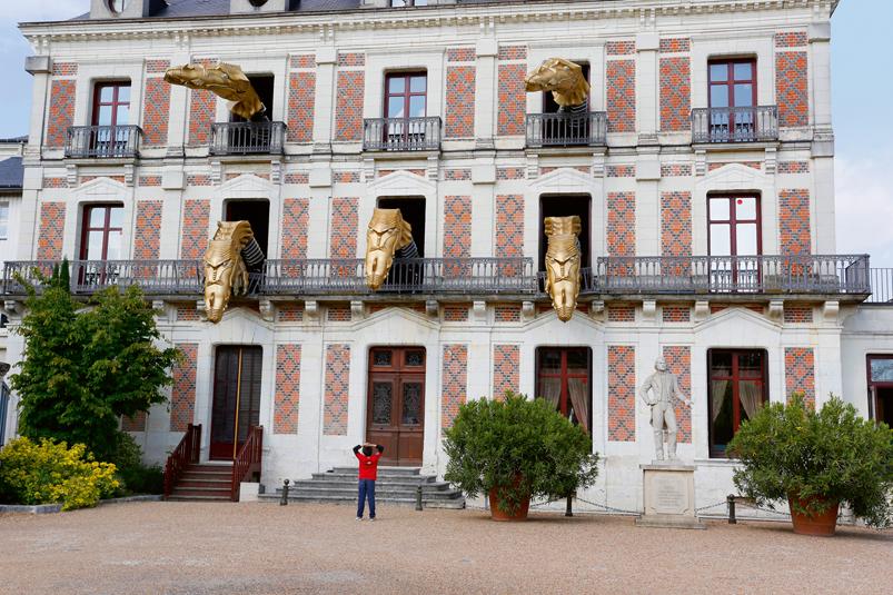 La Maison de la Magie de Blois