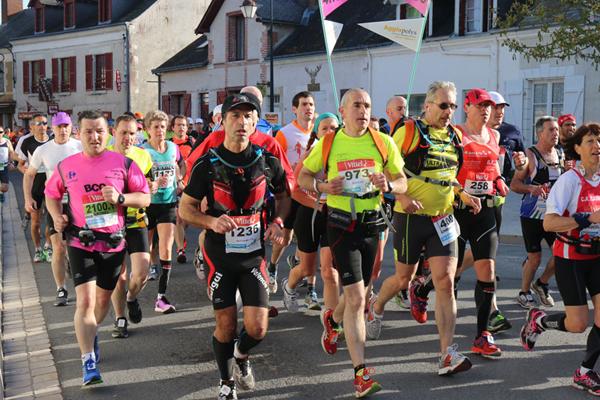 La 15e édition du Marathon de Cheverny aura lieu le 3 avril 2016