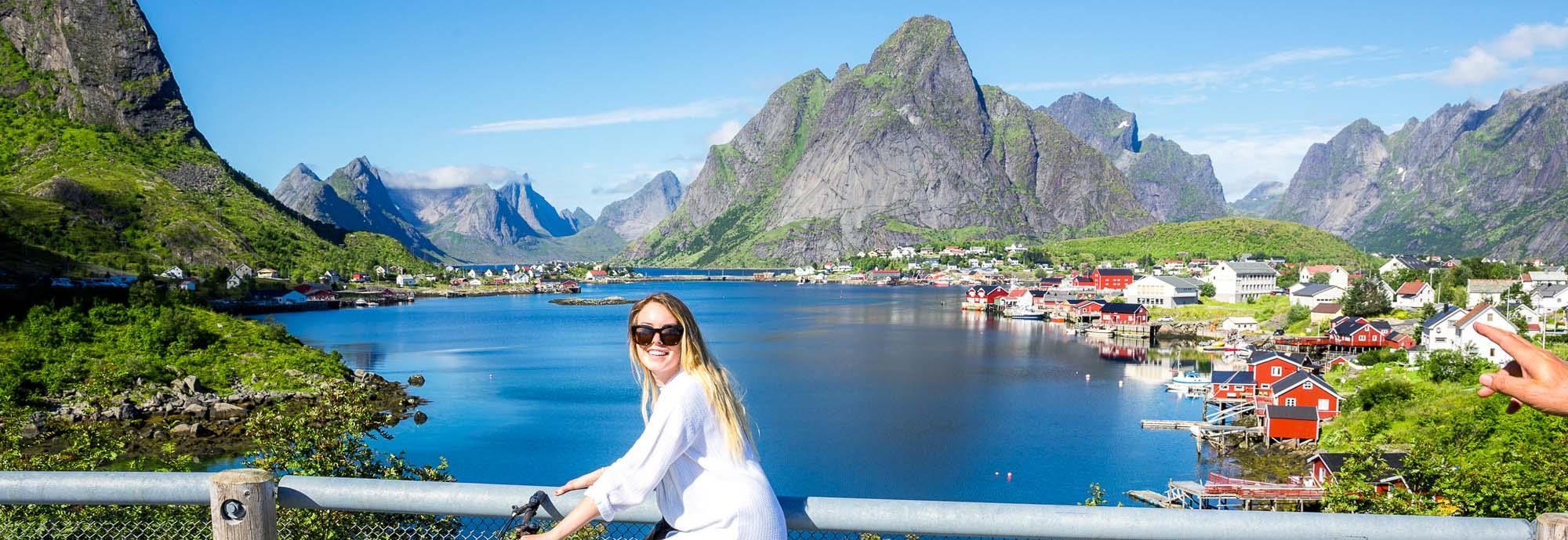 Related Keywords Amp Suggestions For Noorwegen Vakantie