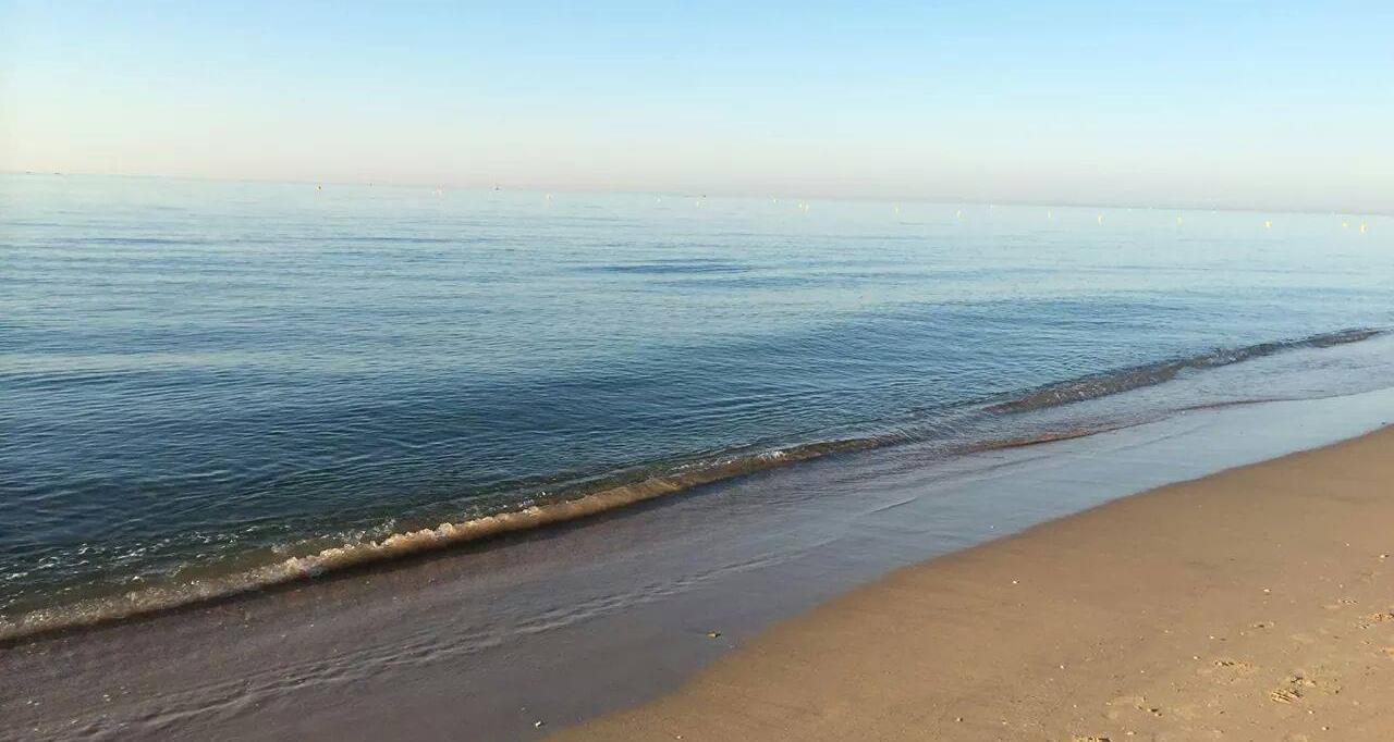 S journez dans un camping dans l 39 h rault en bord de mer for Camping 5 etoiles var bord de mer avec piscine