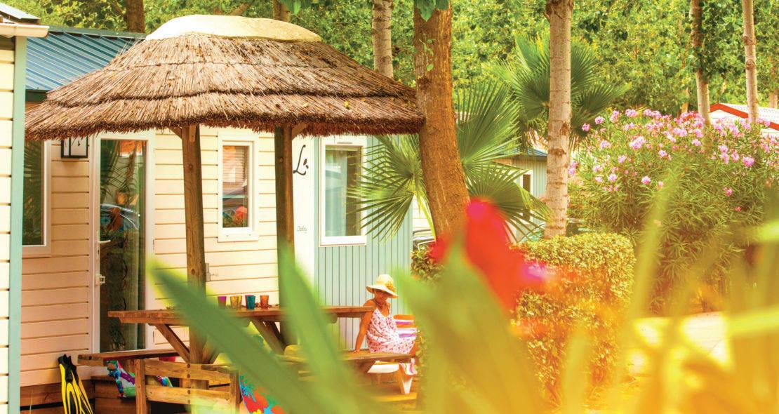 Mobilheime Frankreich : Camping frankreich am meer│mobilheime auf campingplätze│roan