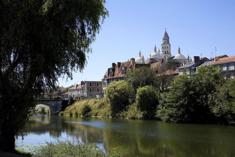Périgueux, capitale du Périgord