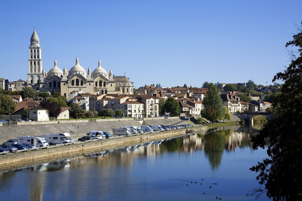Périgueux et sa cathédrale byzantine