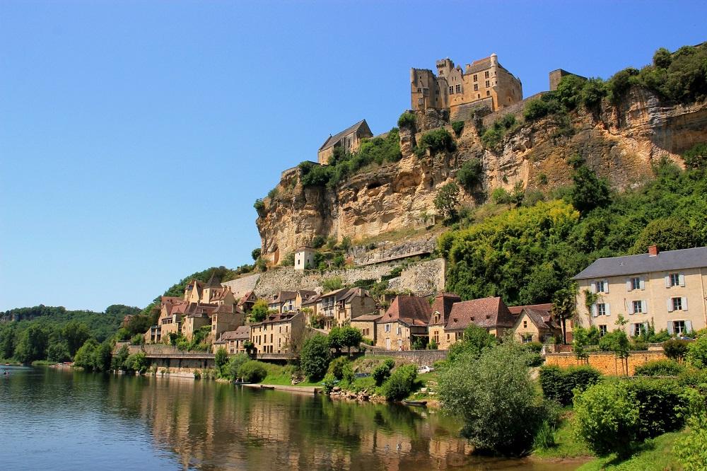 Beynac-et-Cazenac en Dordogne