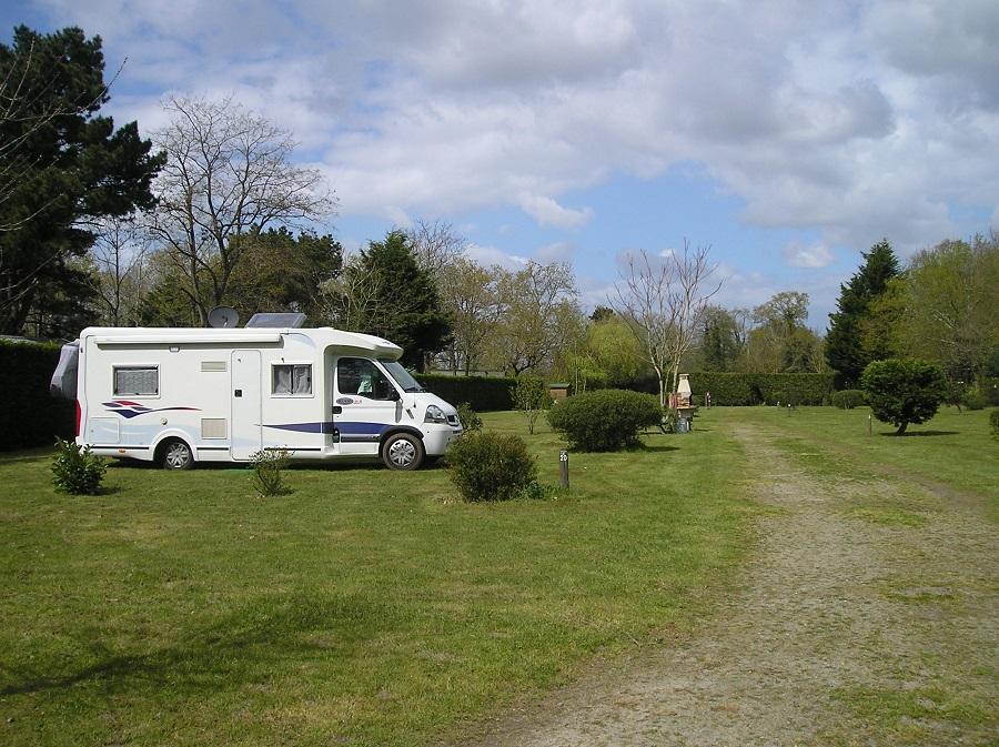Les meilleurs campings pour camping cars for Boulogne sur mer camping avec piscine