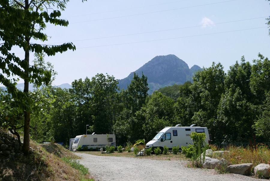 Dormir au camping, synonyme à la fois de nature et de sécurité