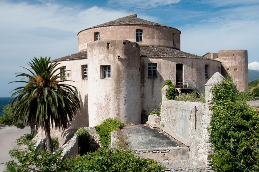 Saint-Florent en Haute-Corse