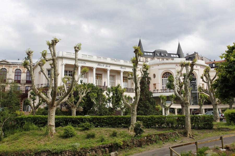 Le patrimoine Belle Époque de Royat