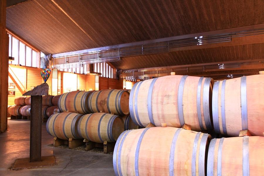 Chai du Château d'Arsac
