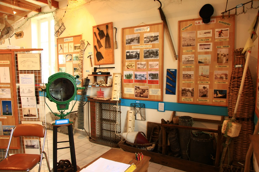 Musée du phare de Richard