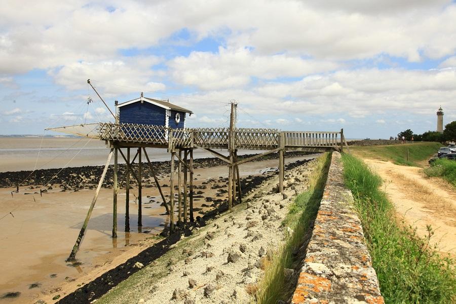 La mer de Garonne