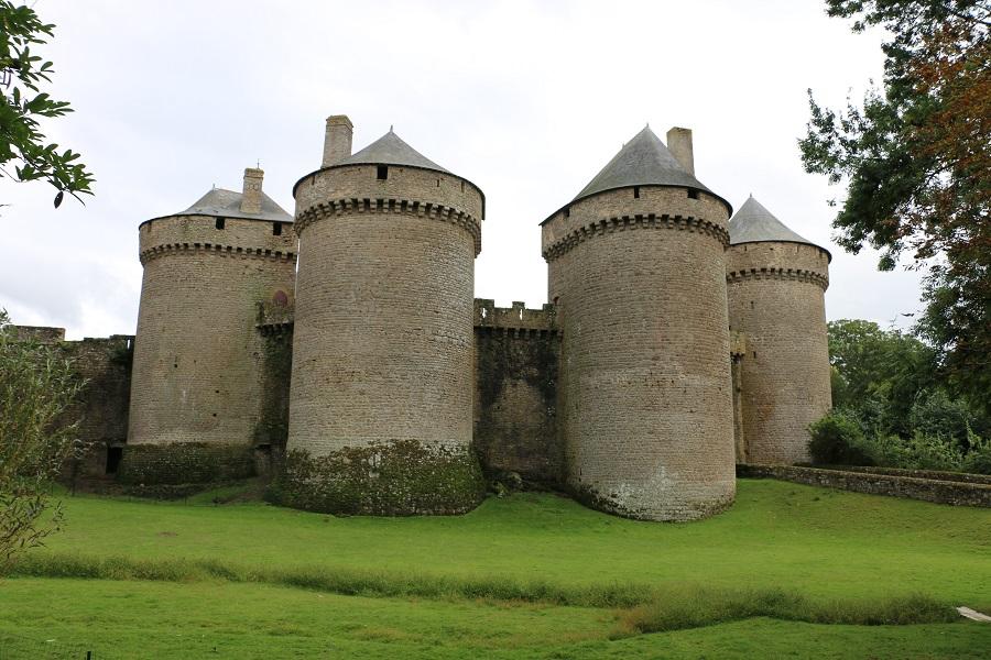 Le Château de Lassay