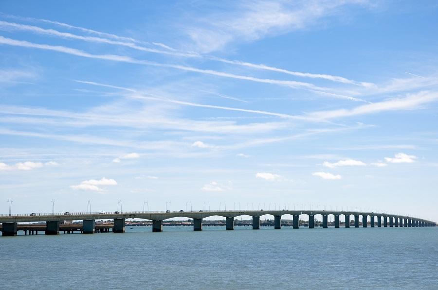 Le Pont d'Oléron
