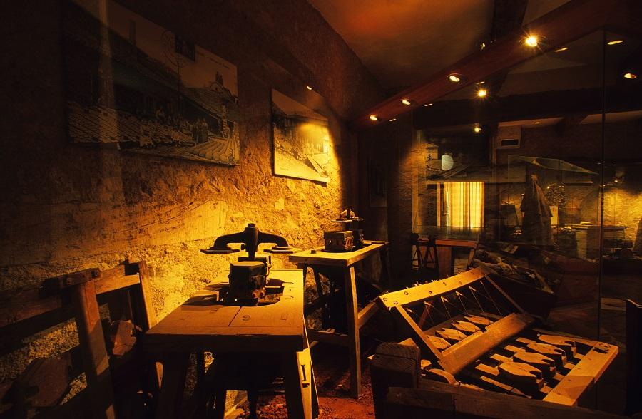 Musée des Arts et Traditions populaires de Draguignan
