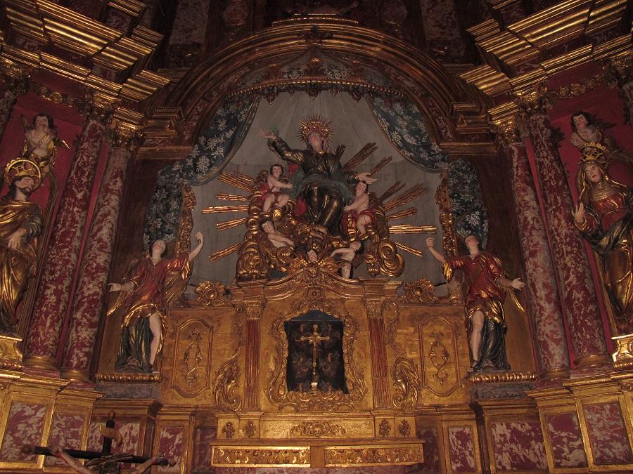 Notre-Dame-del-Prat à Argelès