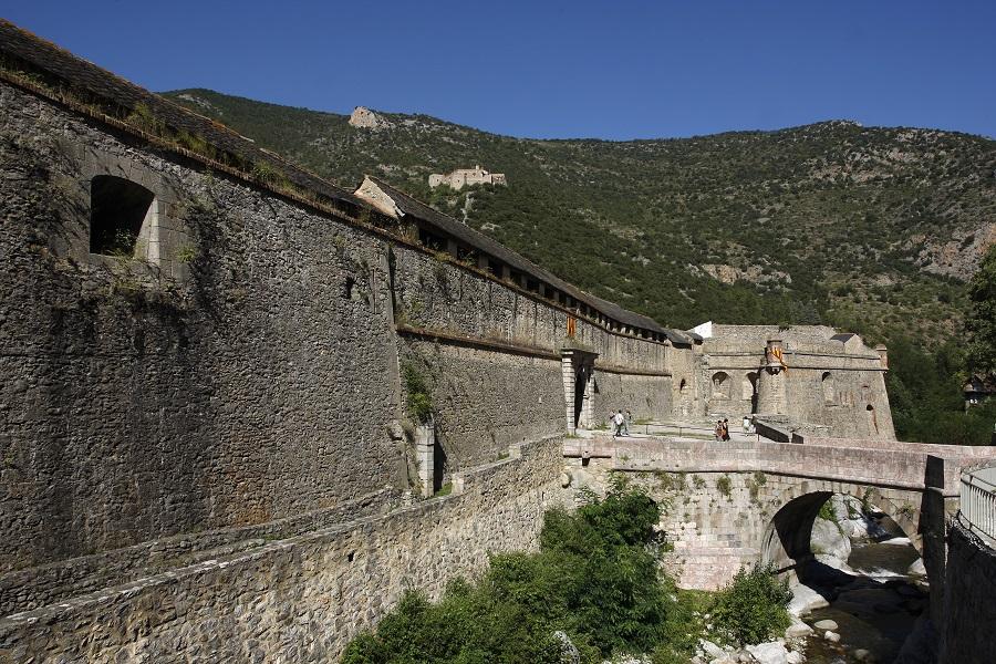 Le Fort Libéria de Vauban