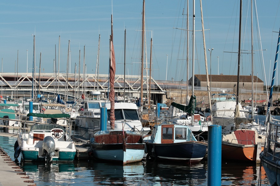 Port-La Nouvelle