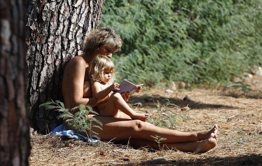 La France, berceau du naturisme