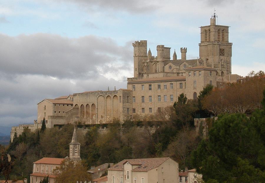 La feria de Béziers