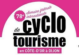 Semaine du cyclotourisme