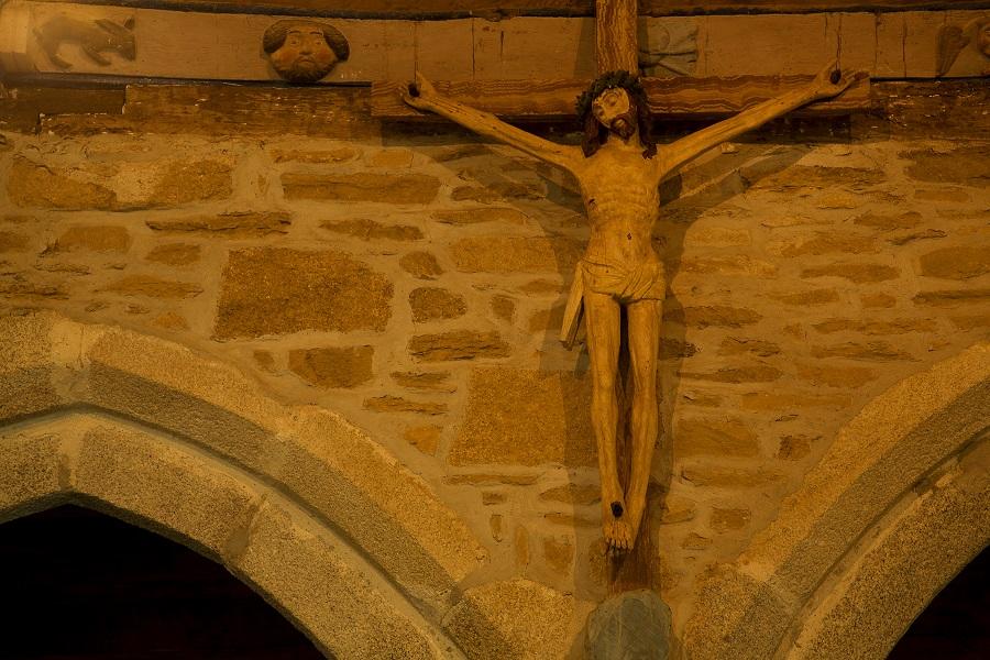 Chapelle Trémalo à Pont-Aven