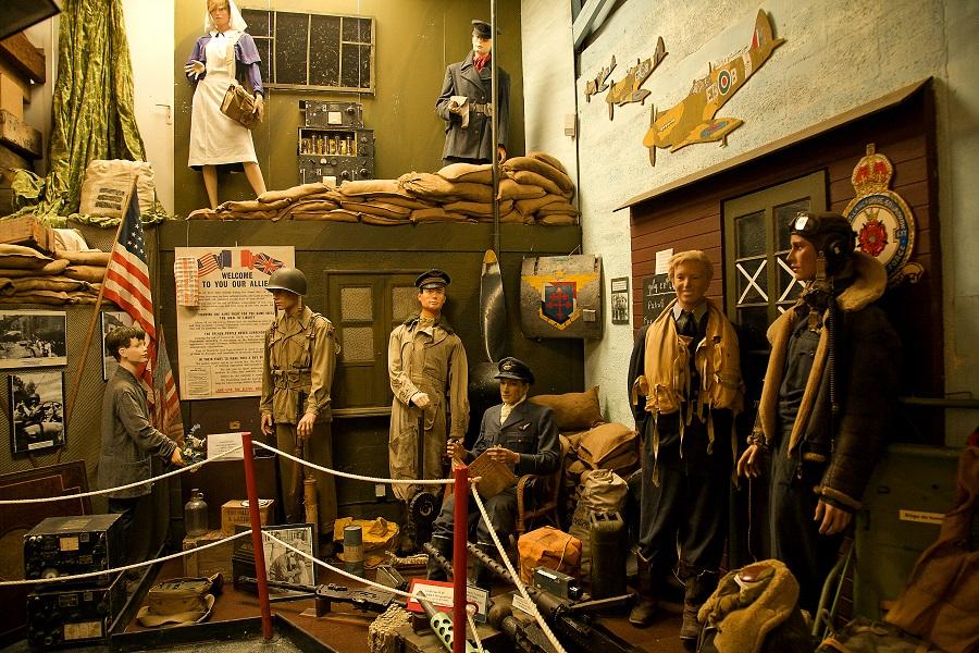 Musée des Longs Sanglots