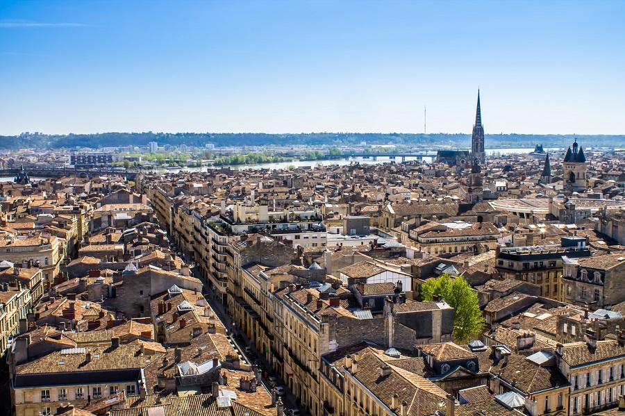 Bordeaux, préfecture de la Gironde