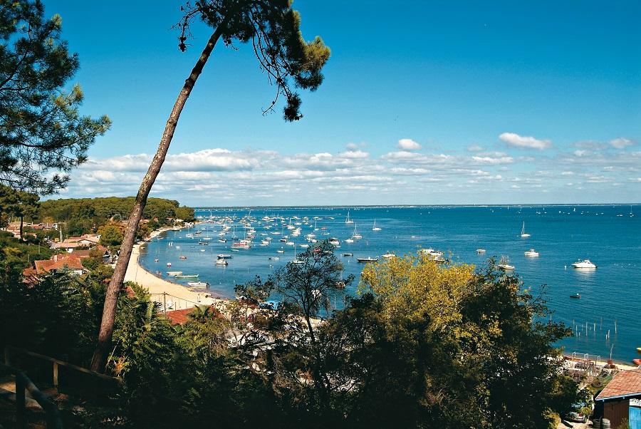 Pr parez et r server vos vacances dans le bassin d arcachon - Hotel de luxe bassin arcachon ...