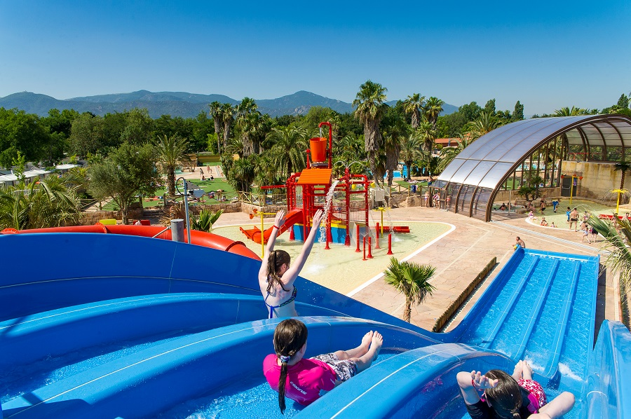 Campings  Les Piscines Les Plus Folles