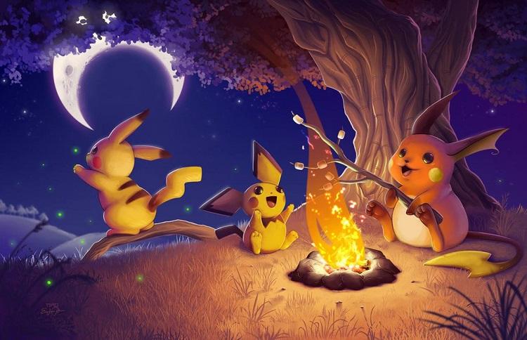 Pokémon GO est un véritable phénomène