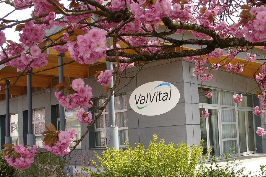 Centre Valvital de Bourbonne-les-Bains