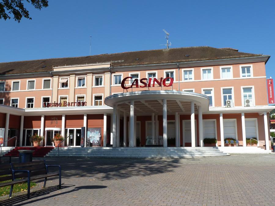 Casino de Niederbronn-les-Bains