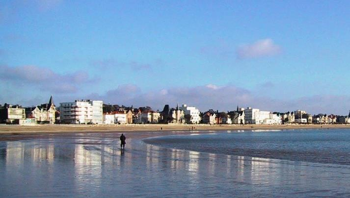 Camping in Royan in der Charente Maritime