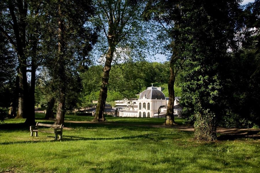 Thermes de St-Honoré-les-Bains