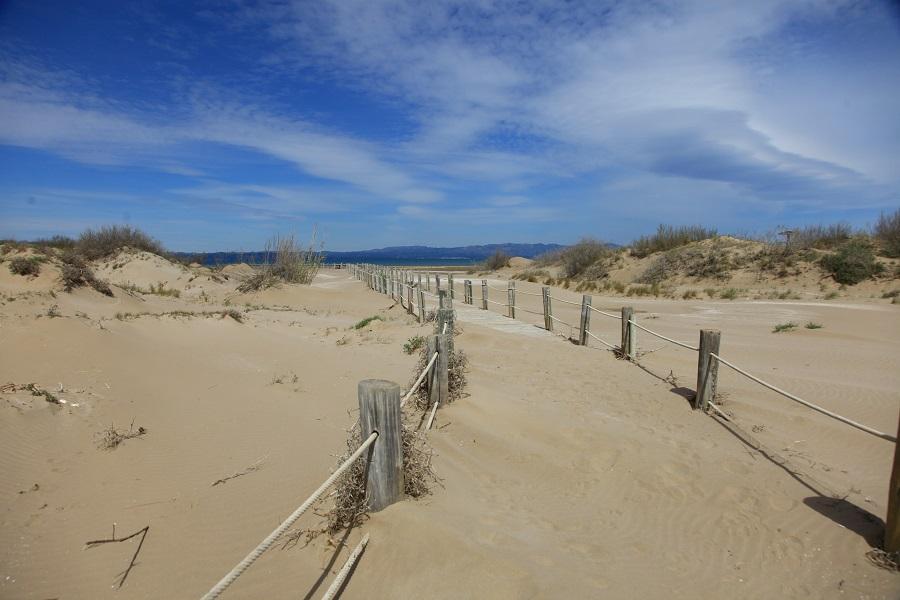 Dunes de Ruimar