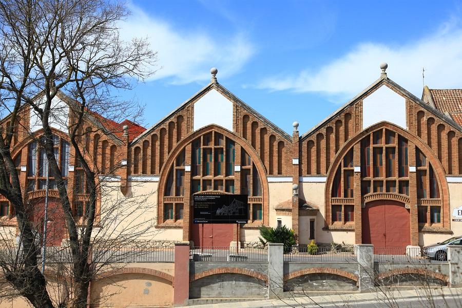 Musée du vin à L'Espluga de Francoli