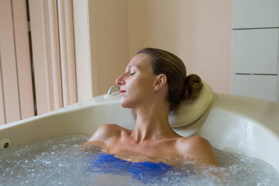 L'eau thermale de Néris-les-Bains traite l'insomnie