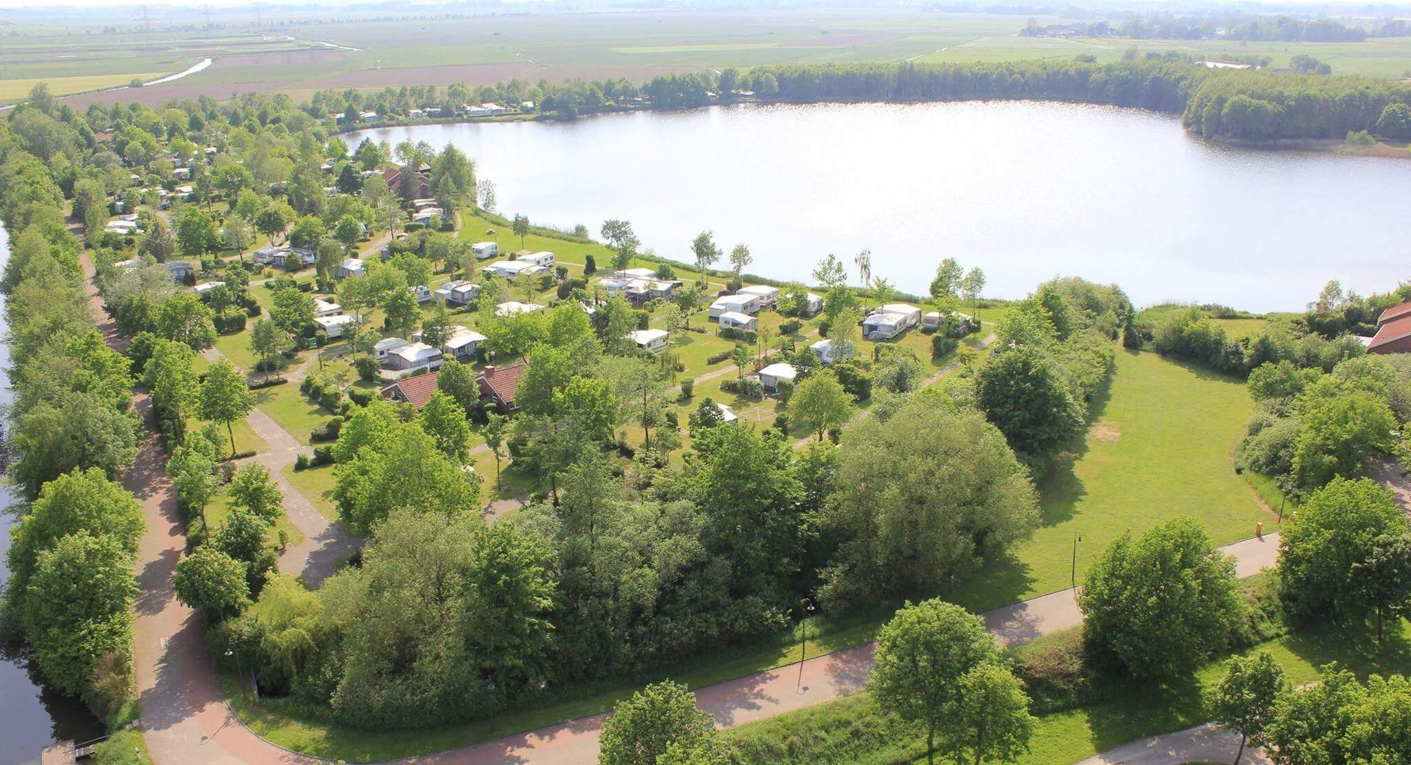 Campingplads Nordtyskland