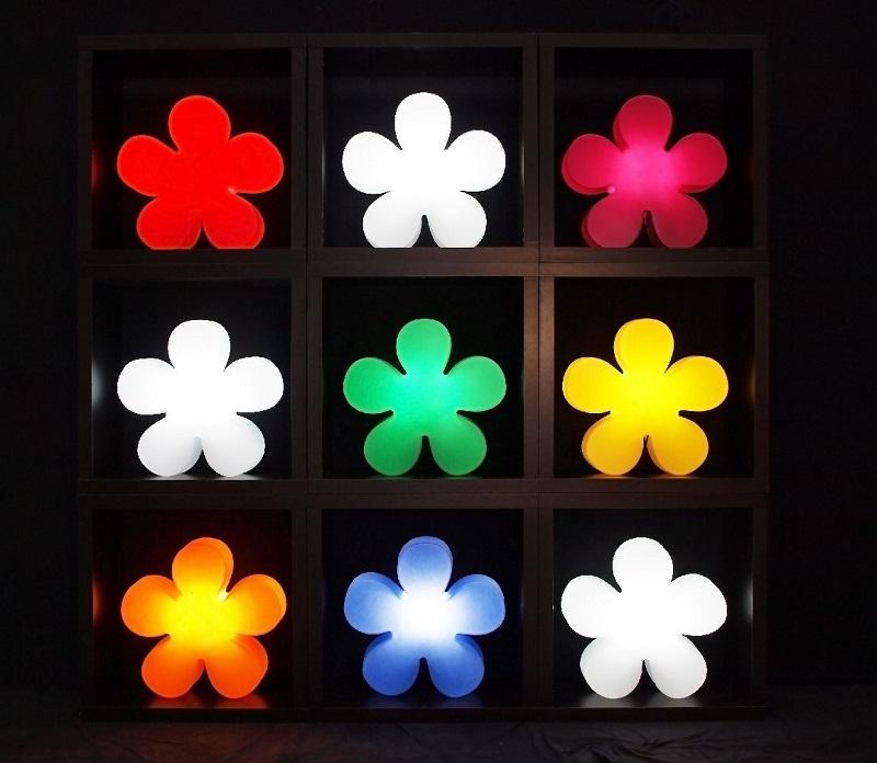 Shining Flower 8 Seasons Design