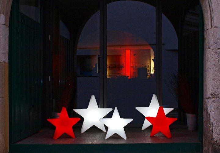 Shining Star 8 Seasons Design