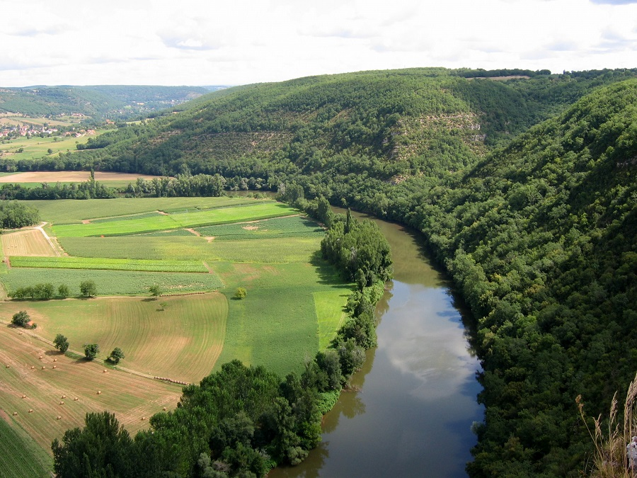 La Vallée du Lot
