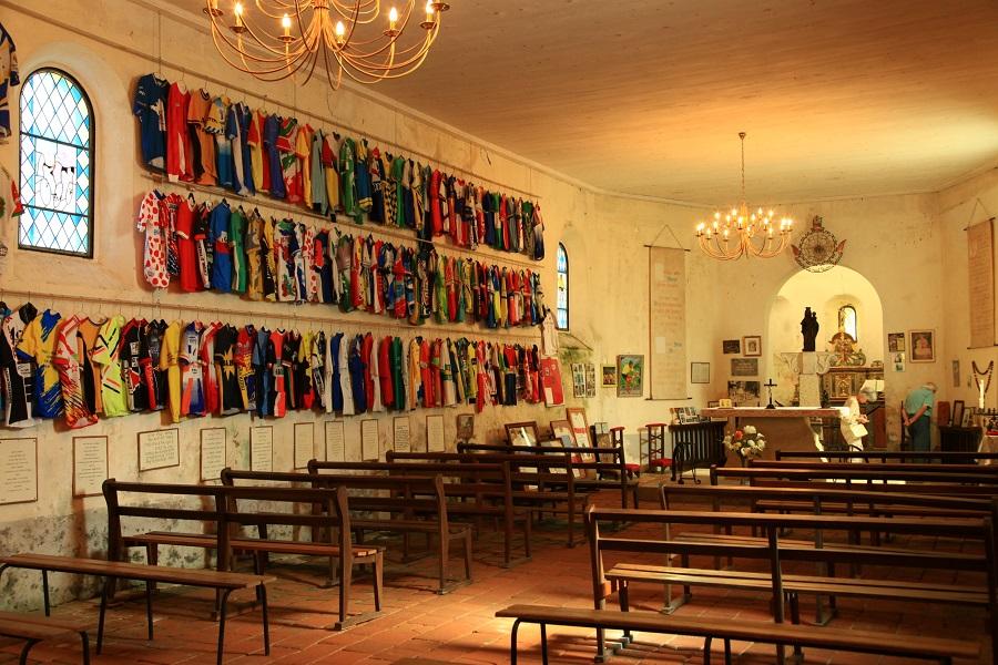 Chapelle Notre-Dame-des-Cyclistes