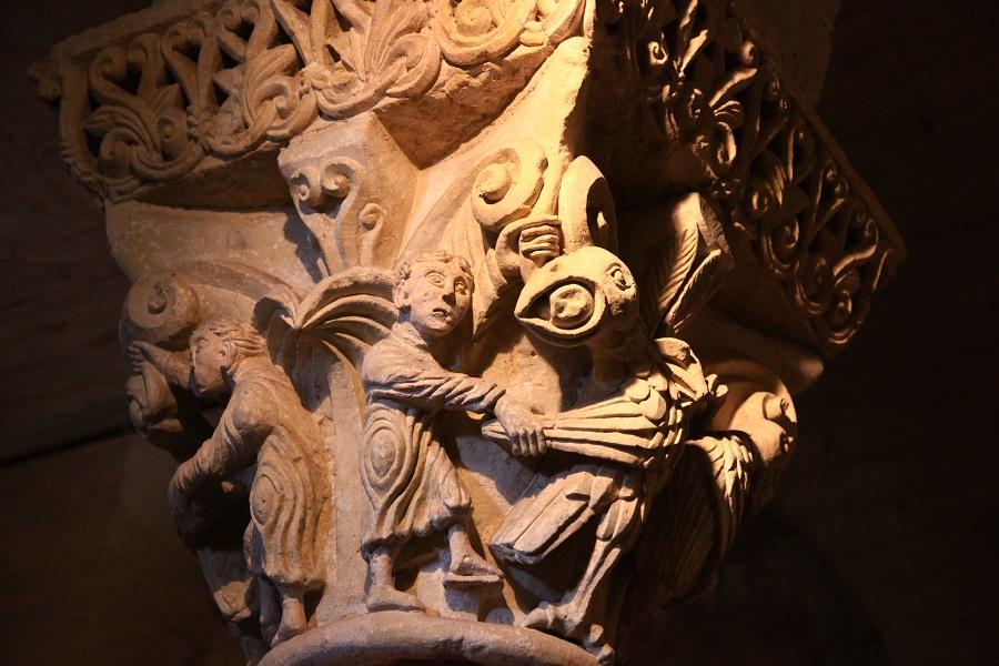 Crypte Saint-Girons d'Hagetmau