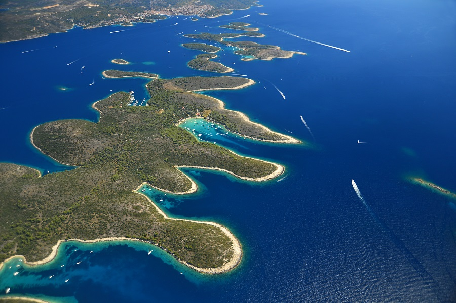 Pakleni otoci