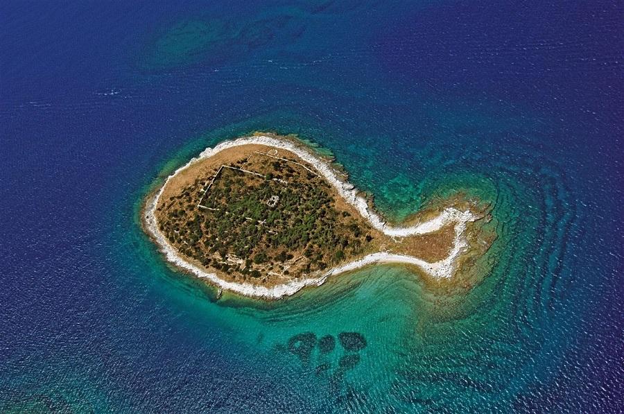 îles Brijuni