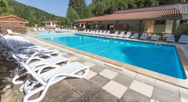 Camping Auvergne Avec Piscine  Rservez Vos Vacances